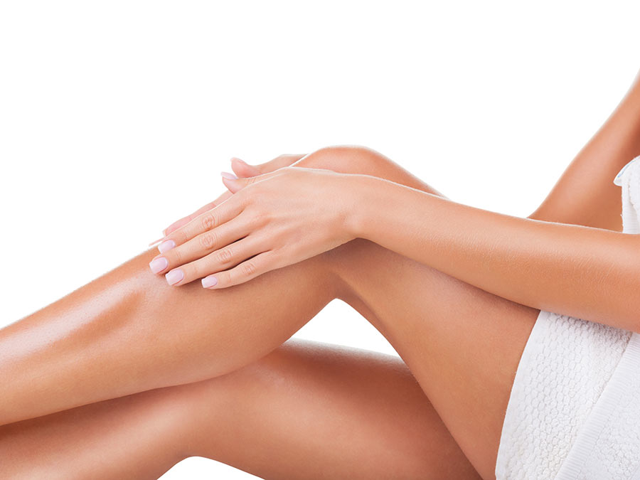 Spider-Vein-Removal Treatments at G-Spa