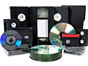 Five Video-to-DVD Conversions