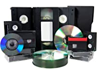 Three Video-to-DVD Conversions
