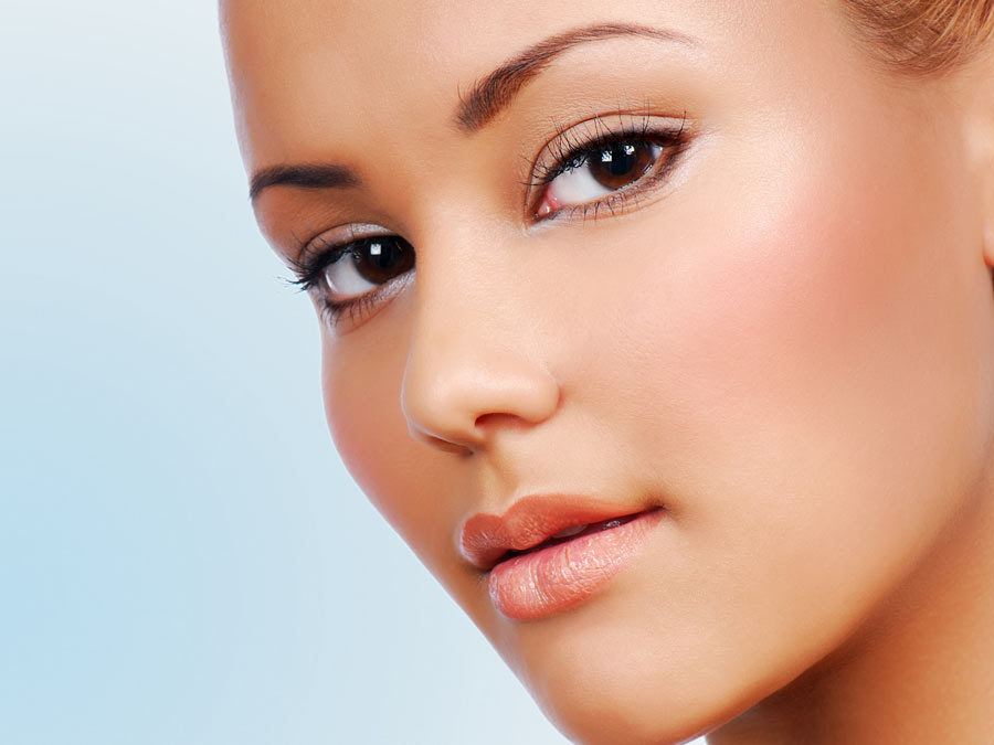 Express Facial or Microdermabrasion