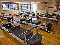 Pilates Evolution: Five Group Classes