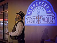 Downtown Ghost Walk: Two or Four Tickets