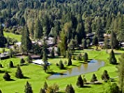 Mount Hood Resort with Golf Course and Spa
