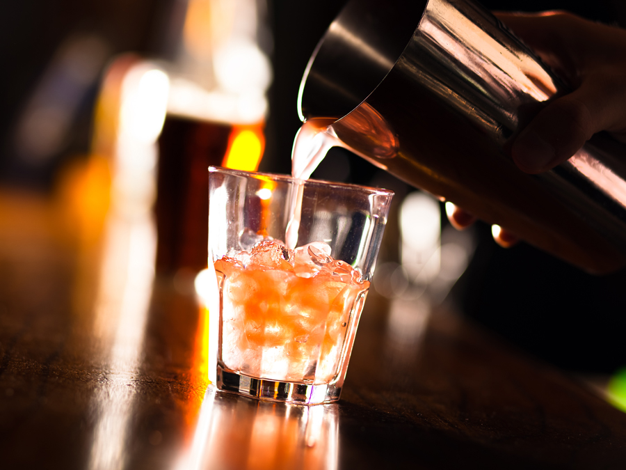 Mixology Course or Bartending Certification