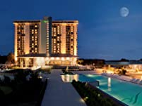 Lake Conroe Resort Stay with a Round of Golf