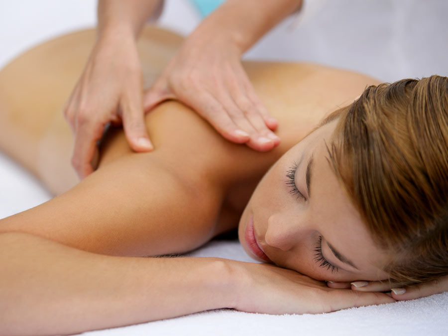Massage: Swedish, Integrative, or Shiatsu