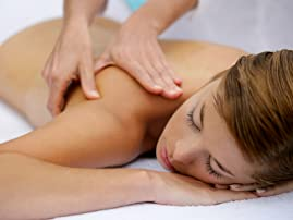 Two Personalized Massages