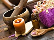 Spa Pamper Package with Massage, Facial, and More
