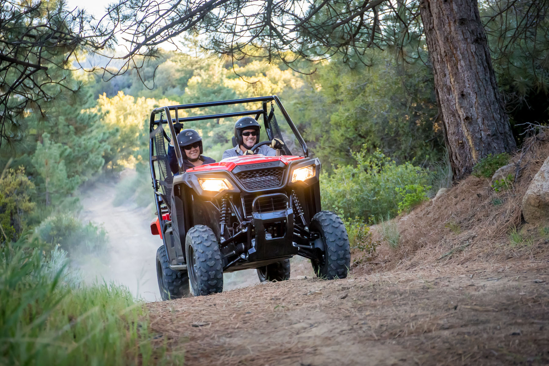 Honda ATV Daily Rental