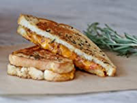 Melt Down Grilled Cheese - Wayne: $20 or $44.95 to Spend