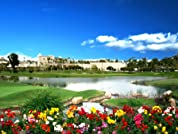 Peaceful San Diego Resort Stay with Spa Credit and Overnight Parking