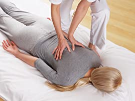 Massage: 30 or 60 Minutes