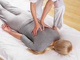 60-Minute Thai Massage