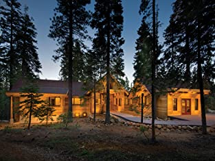 Resort in Heart of Lake Tahoe with Breakfast