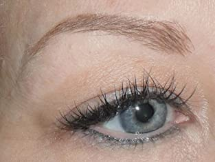 Permanent Makeup or Beauty Mark