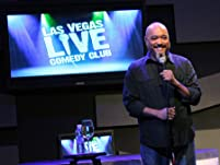 "One or Two Tickets to ""Las Vegas Live"" Comedy Club"