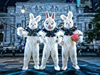 Regular or VIP Admission to Full Bunny Contact: Extreme Egg Hunt