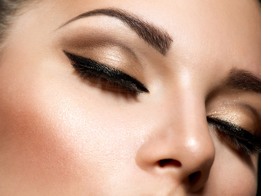 One Eyebrow Wax