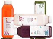 Juice Cleanse Package from JUS by Julie