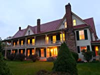 One or Two Nights at Cozy Shenandoah Valley B&B