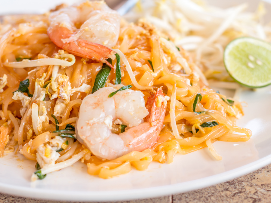 $20 or $40 to Spend at Maekha Thai
