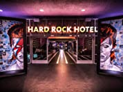 Two Nights at the Hard Rock Hotel Palm Springs with $40 Dining Credit