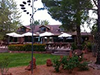 Rustic Sedona Bed-and-Breakfast Stay