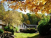 Scenic Smoky Mountain Lodge Getaway
