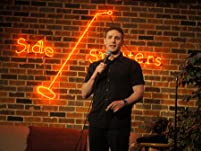 Comedy Show Tickets with Drinks