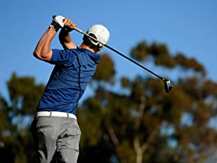 Golf Swing Analysis with Lesson or Club Fitting