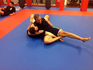 Four Weeks of Unlimited Mixed Martial Arts Classes