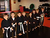 Ten Karate Classes