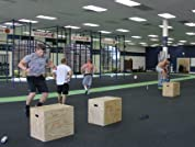 Five CrossFit Classes