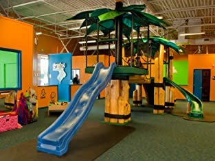$30 to Spend at Giggles Drop-In Daycare of Cary