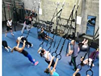 One Month of Unlimited Boot Camp Classes