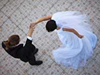 Four Private Wedding Dance Classes
