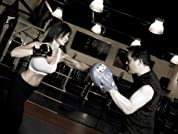 Ten Muay Thai Classes