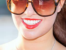 One Laser Teeth-Whitening Treatment