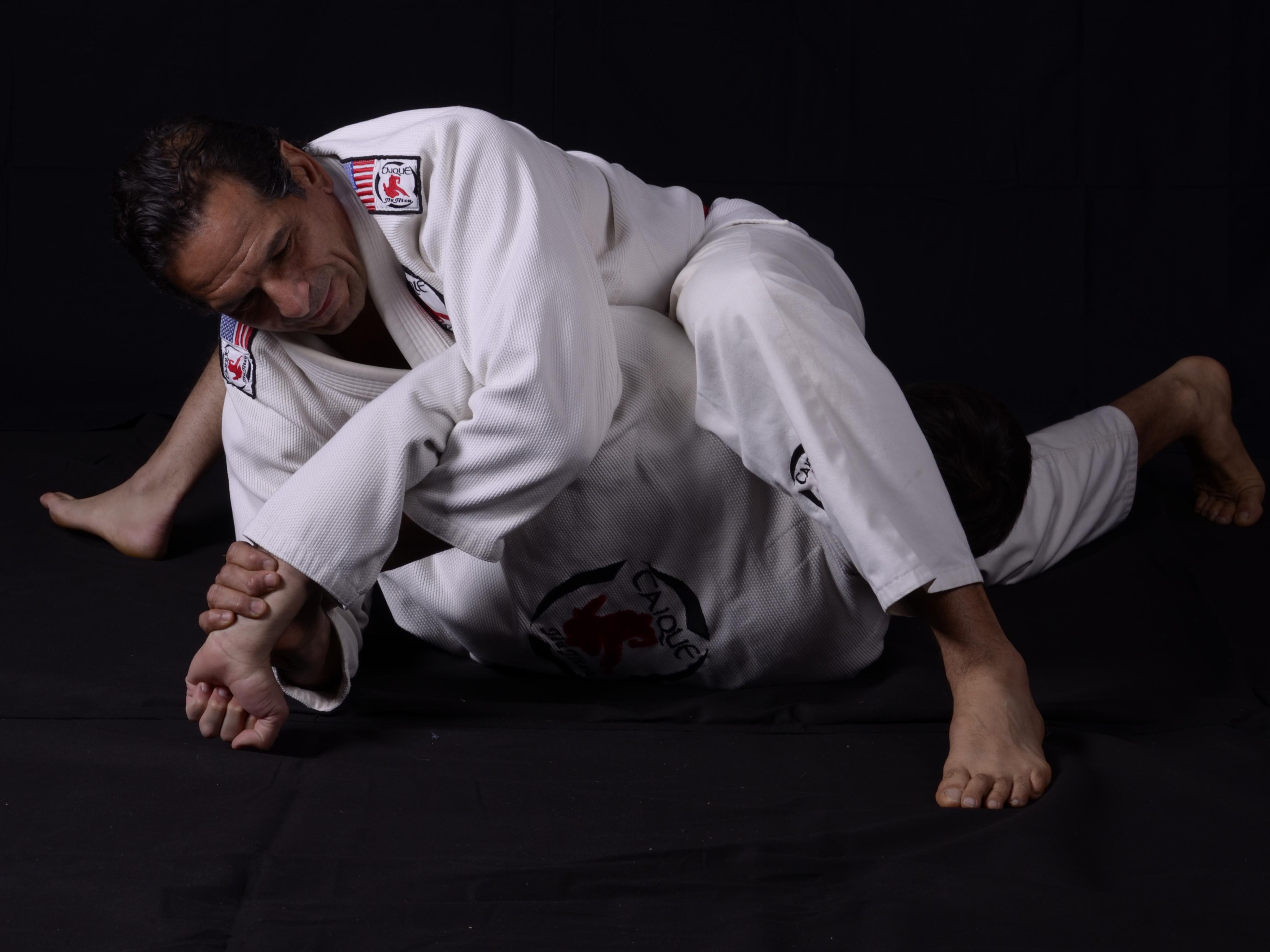 Ten Martial Arts Classes