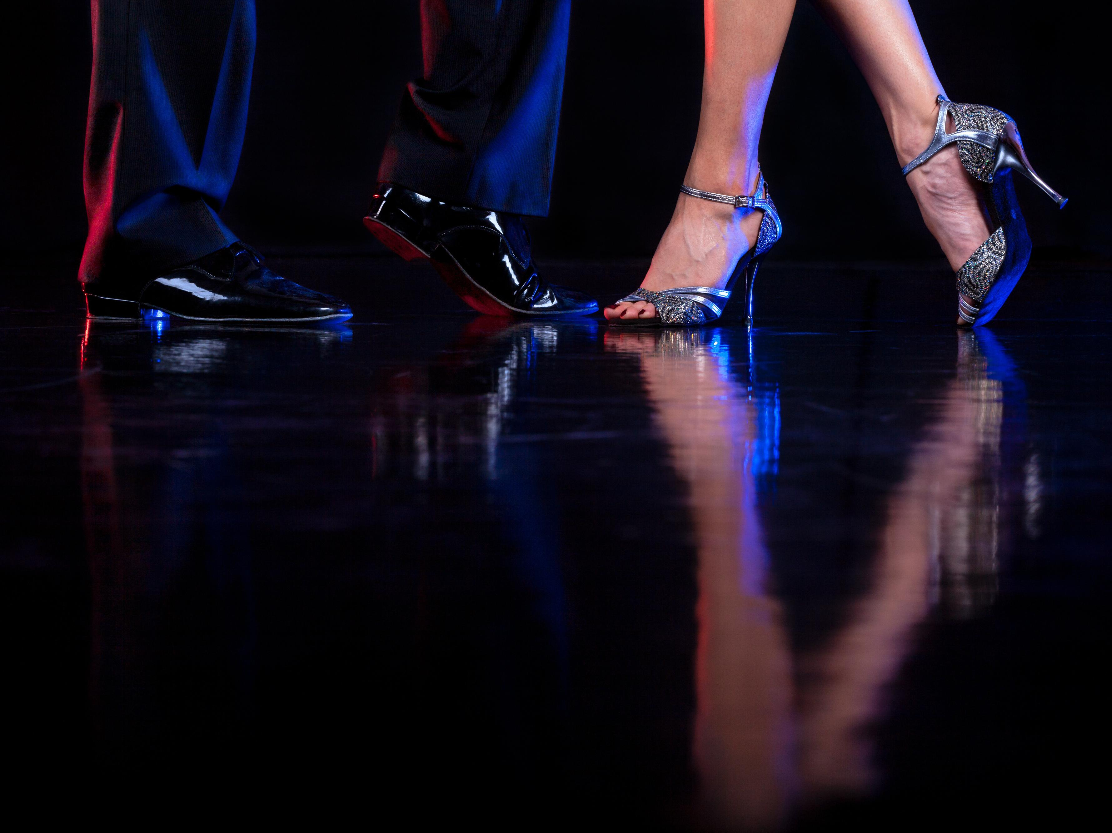 Two 40-Minute Private Dance Classes of Your Choice