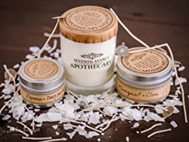 $25 to Spend at Seventh Avenue Apothecary