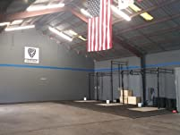 Five CrossFit Classes with Fitness Assessment Included