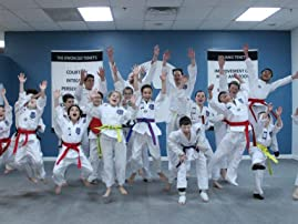 15 Tae Kwon Do Classes