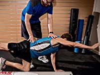 90-Minute Functional Movement Screen and Corrective Exercise Session