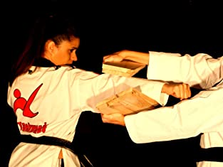 Five Tae Kwon Do Classes