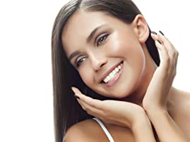 Dental Exam, Cleaning and X-Rays with In-Office Teeth Whitening Included