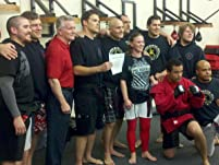 Ten Mixed Martial Arts Classes