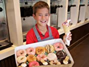 $10 to Spend at YoNutz - Gourmet Donuts, Ice Cream, Fro Yo, Smoothies & More