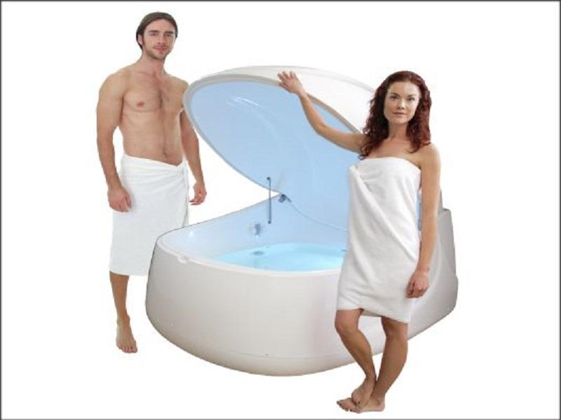 60-Minute Float Tank Session