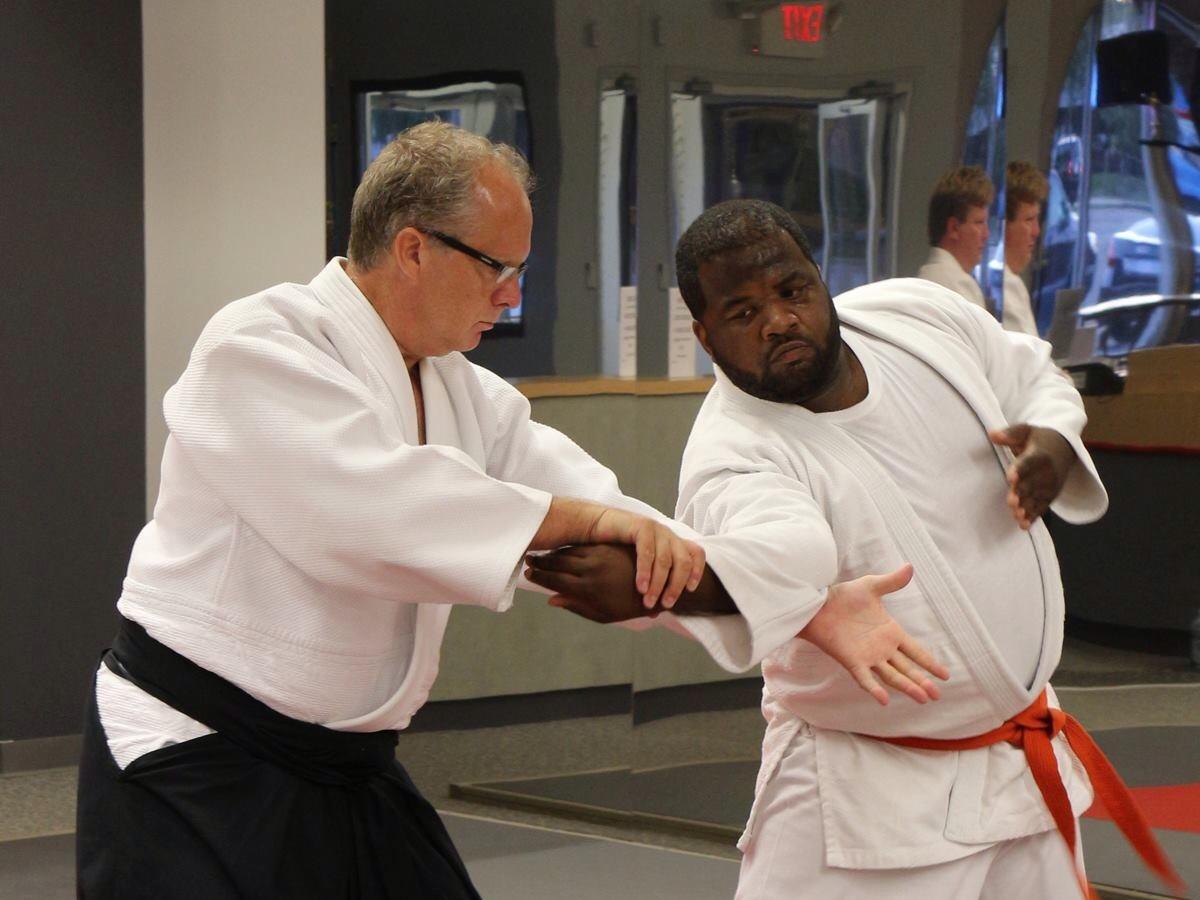 Ten Jujitsu Classes